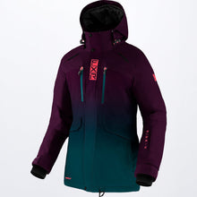 Upload image to gallery, Women's Aerial Jacket