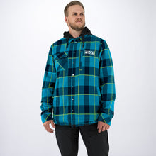 Upload image to gallery, Men's Timber Insulated Flannel Jacket