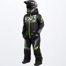 Upload image to gallery, Youth Boost Monosuit