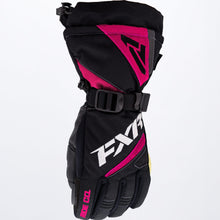 Upload image to gallery, Youth Helix Race Glove