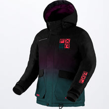 Upload image to gallery, Youth Kicker Jacket