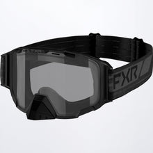 Upload Image to Gallery, Youth Maverick Clear Goggle