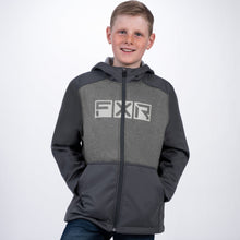 Upload image to gallery, Youth Hydrogen Softshell Jacket