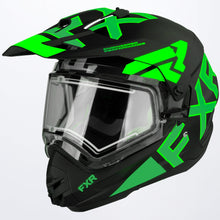 Upload image to gallery, Torque X Team Helmet with E Shield & Sun Shade