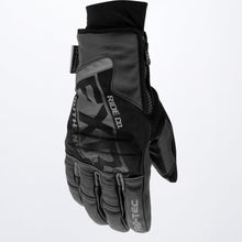 Upload image to gallery, Men's Pro-Tec Leather Glove