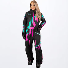 Upload image to gallery, Women's CX FAST Insulated Monosuit