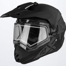 Upload image to gallery, Torque X Prime Helmet with E Shield & Sun Shade
