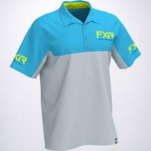 Upload Image to Gallery, Men's Cast Performance UPF Polo Shirt