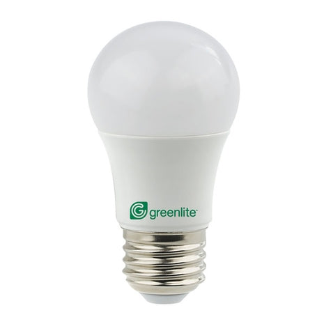 AMPOULE DEL A15, 30K, 5.5W (450 lm), base E26 - (Dimmable)