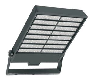 PROJECTEUR DEL ARRLED - SÉRIE FLOOD LIGHT (de 40W à 960W), IP66, 100-277 & 277- 480 Vac