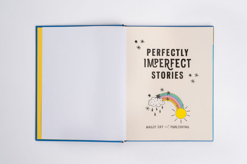 Perfectly Imperfect Stories