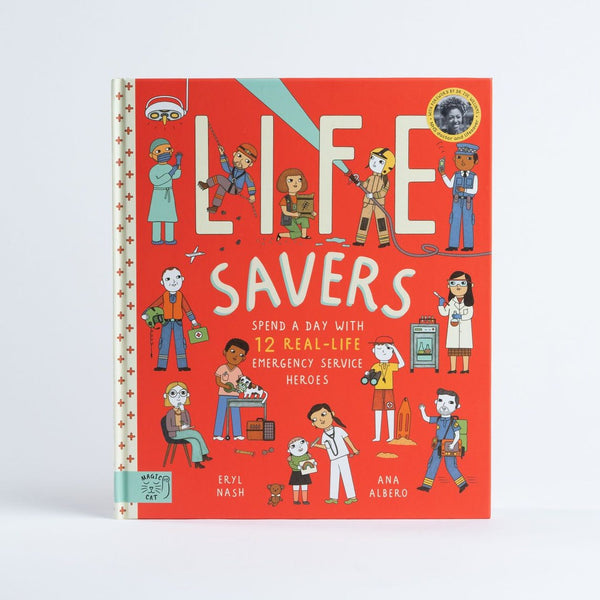 PREORDER Life Savers