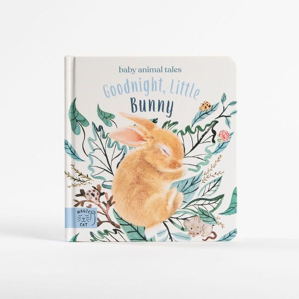 PREORDER Goodnight, Little Bunny Board Book