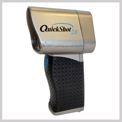 Rangefinder: Refurbished Quick Shot 2.0