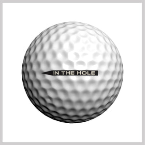 Golfdotz: In the Hole