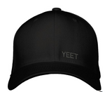 YEET Version 2 Fitted Hat (Will ship by 2/14)
