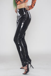 Bad Attitude Liquid Latex Pants