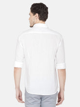 Load image into Gallery viewer, Men's Slim-fit Casual Shirt-OJN1239FWhite