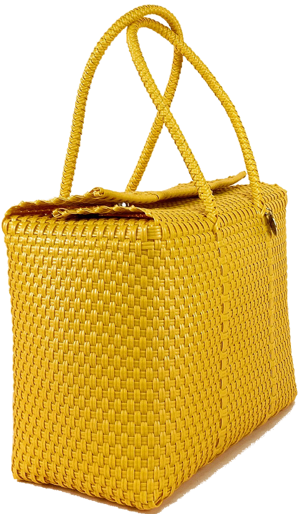 Medium Picnic - Yellow