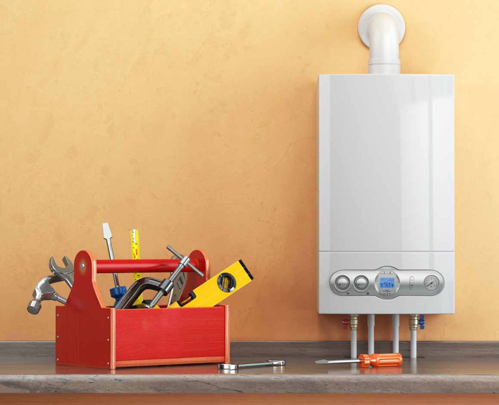 Why should I pay for Heat Pump or Boiler service !