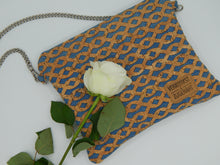 Lade das Bild in den Galerie-Viewer, Kork-Clutch Bella