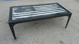The Patriot Coffee Table