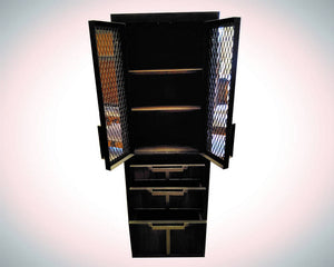 Industrial Storage Locker from www.IndustrialFurnitureCo.com