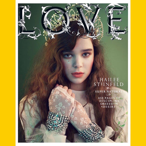 LOVE Issue 6 Autumn/Winter 2011 (Multiple Covers)