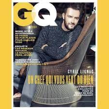GQ France December 2020/January 2021 [Back Issue]