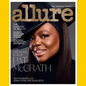 Allure US February 2021 [Back Issue]