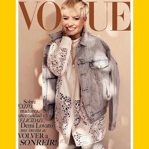 Vogue Latin America April 2021