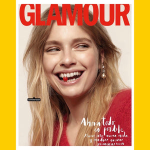 Glamour Spain February/March 2021 [Back Issue]