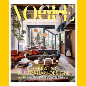 Vogue Living Australia May/June 2021
