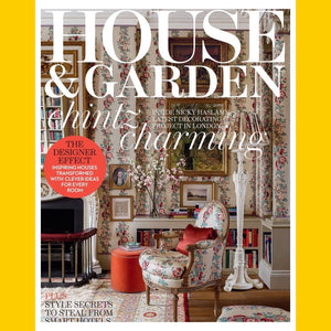 House and Garden UK May 2021