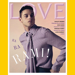 LOVE Issue 22 Autumn/Winter 2019 (Multiple Covers)