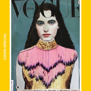 Vogue Italia January 2020 [Special] (multiple covers)