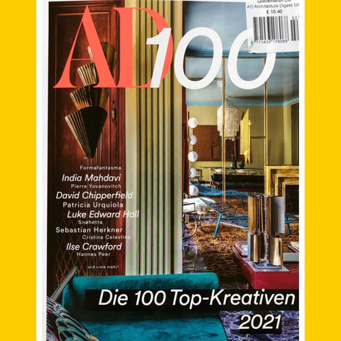 AD Germany February 2021 [Back Issue]