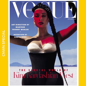 Vogue Arabia September 2019 [Special]