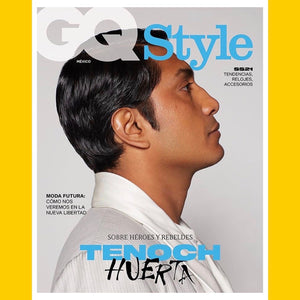 GQ Style Mexico Spring/Summer 2021