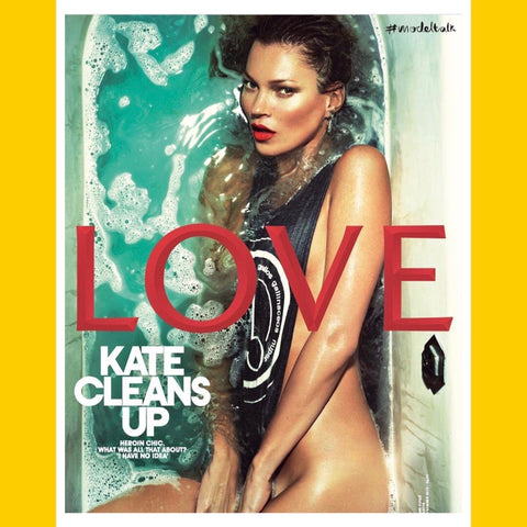 LOVE Issue 9 Spring/Summer 2013 (Multiple Covers)