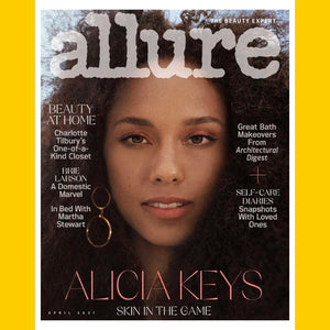 Allure US April 2021