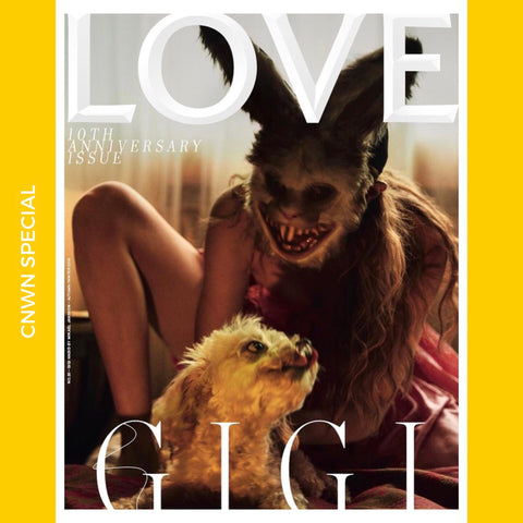 LOVE Issue 20 10th anniversary [Special]