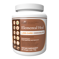 Elemental Heal Low Carb