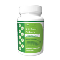 Soil-Based Probiotic