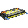 V7 Remanufactured Yellow Toner Cartridge for HP Q6472A (HP 502A) - 4000 page yield