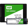 "WD Green WDS240G1G0A 240 GB 2.5"" Internal Solid State Drive - SATA"