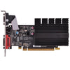 XFX HD-645X-ZQH2 Radeon HD 6450 Graphic Card - 650 MHz Core - 1 GB DDR3 SDRAM - PCI Express 2.1 x16 - Low-profile