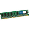 AddOn AA160D3N/8G x1 JEDEC Standard 8GB DDR3-1600MHz Unbuffered Dual Rank 1.5V 240-pin CL11 UDIMM