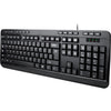 Adesso Multimedia Desktop Keyboard