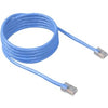 Belkin CAT6 Assembled Patch Cable * RJ45M/RJ45M; 10 Blue